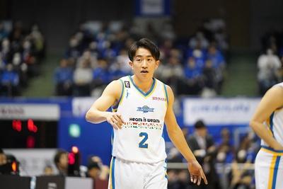 齋藤拓実(滋賀)。今シーズンの活躍で一気にファンが増えた予感