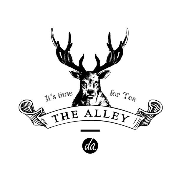 台湾・アジアを中心にグローバルに展開中の人気ティーストア「THE ALLEY」