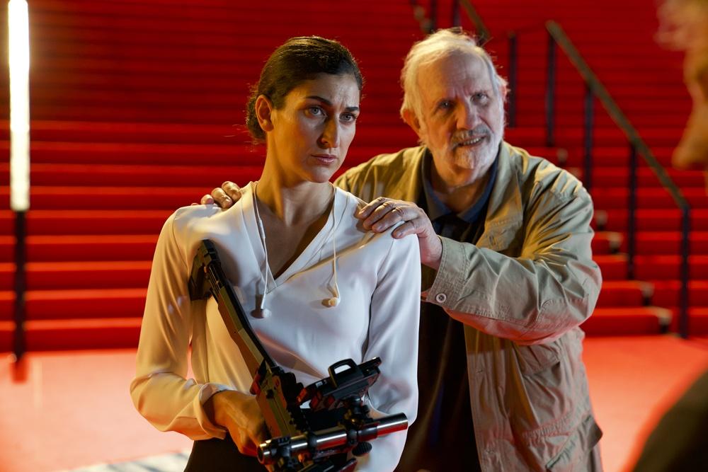 巨匠ブライアン・デ・パルマ監督最新作『ドミノ 復讐の咆哮』が最高にデ・パルマ!