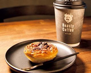 そば屋を改築した奥渋谷のコーヒーショップとは