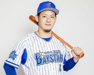 横浜DeNAベイスターズ、伊藤裕季也選手インタビュー「このチームは仲間思い」