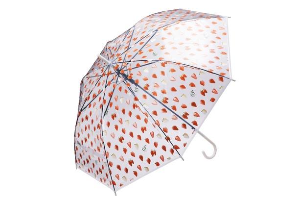 「ビニール傘(3種)」