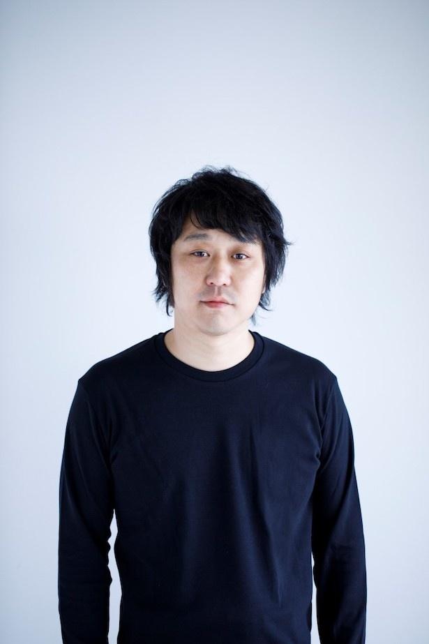 VI制作者の大西隆介氏