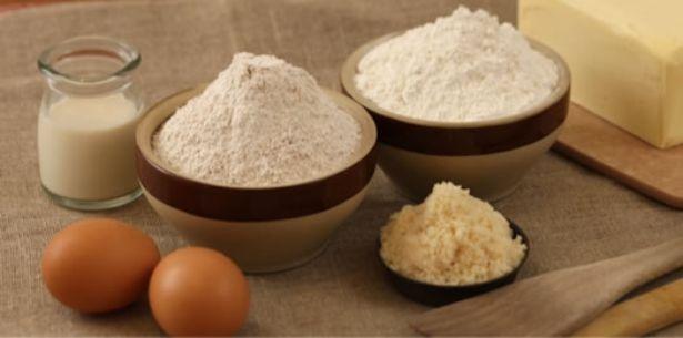 「フロレスタ」は北海道産の小麦粉や大豆など、素材にこだわった自然は手作りドーナツ専門店