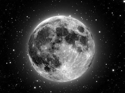 映画「ザ・ムーン」は「アポロ13」でアカデミー賞2部門受賞した名監督、ロン・ハワード提供(提供:NASA)