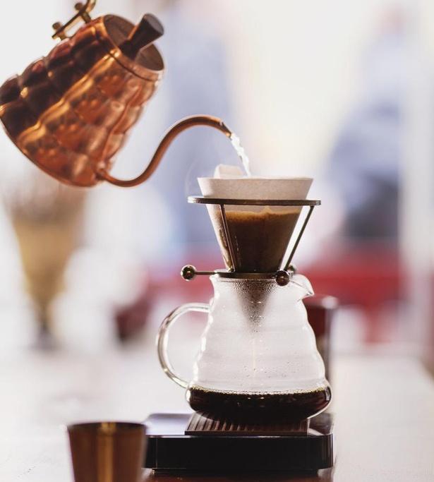 ドリップコーヒーを簡単に美味しく入れられる方法