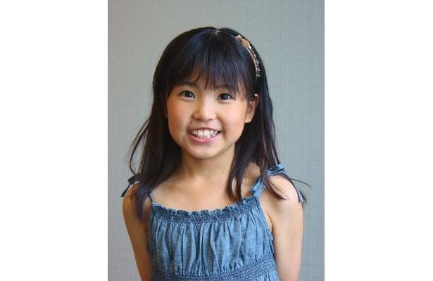 『さや侍』で主人公・野見勘十郎の娘・たえ役を好演した熊田聖亜