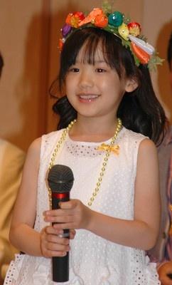 【写真】プレゼンター・芦田愛菜ちゃんのドレス姿はコチラ!