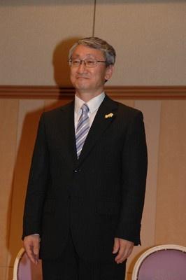日本中を感動させた「はやぶさ」のプロジェクト・マネージャー・川口淳一郎さん