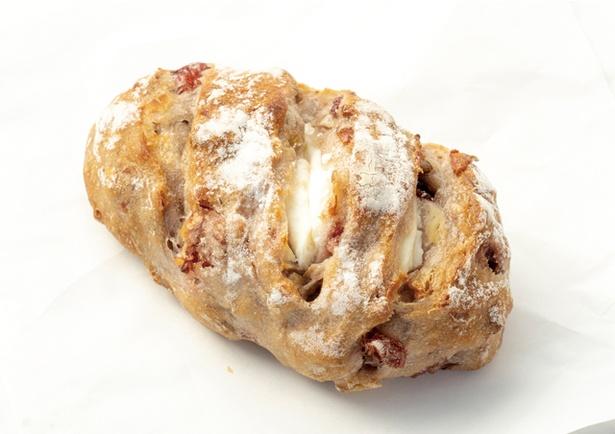 パンとヨガの店 temahima / 「クランベリーチーズ」(220円・税込)