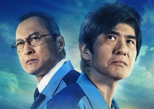 『Fukushima 50』(フクシマフィフティ)は3月6日(金)より全国公開