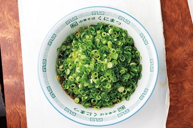キレのある辛さが魅力の広島流激辛汁なし担々麺