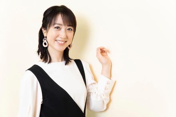 「どんなあんこを選ぶと相手の方が笑顔になってくれるか、を考えながら選びます」という川田さん
