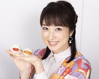 あんこラバー川田裕美さんが選ぶ「お花見におすすめのあんこ3選」