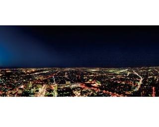 春のデートに、きらめく夜景はいかが?静岡、浜松の夜景スポット3選