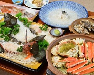 有名店の板長さんも訪れる!「魚を締める天才」が営む知る人ぞ知る福井県の穴場旅館