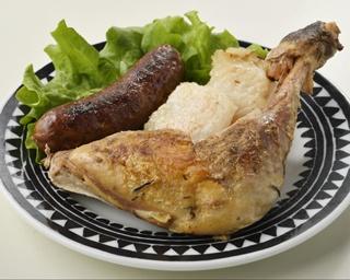 肉食さん必見!2020年の春はリトルワールドのスペシャルな肉の世界旅行へ出発!