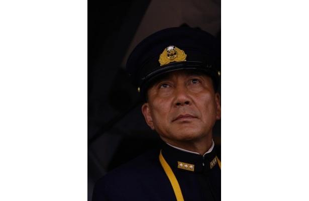 『聯合艦隊司令長官 山本五十六』は12月23日(祝)より全国公開