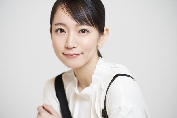 映画『Fukushima 50』に出演する吉岡里帆