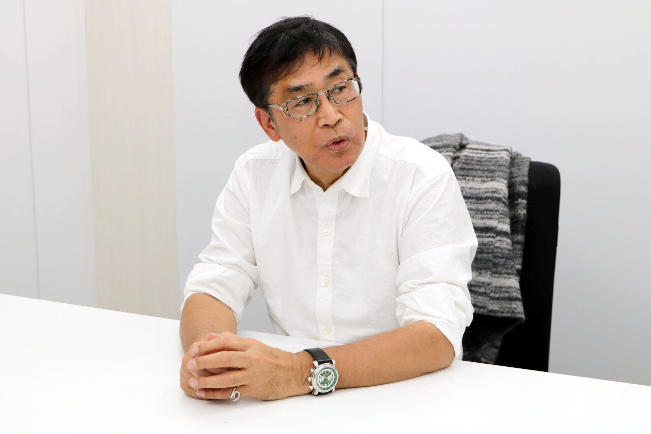 『Fukushima 50』のメガホンをとった若松監督