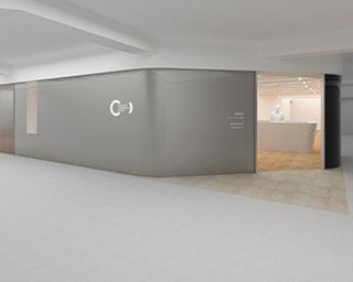 日本橋三越本店に現代アート専門ギャラリーがオープン!オープニングを記念し日比野克彦展を開催