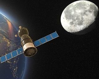 地球から月の「裏側」が見えないのはどうして?【親子で楽しむ地球の雑学クイズ第1回】