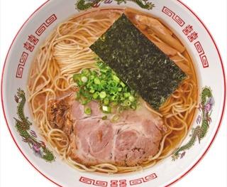 自家製麺に黄金のスープ! 福島が誇る中華そばの名店「伊達屋」