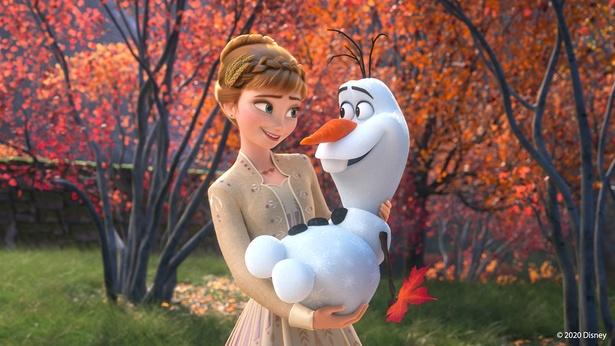 早くもMovieNEX発売!『アナと雪の女王2』のボーナス・コンテンツを一足早くチェック