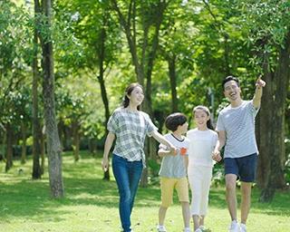 GW中の子供も大満足!いつもの公園遊びを特別なものにするアイデア5選