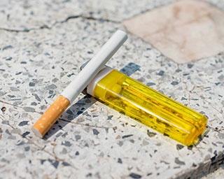 タバコを1本吸うと寿命はどのくらい縮まる?【クイズ】