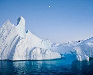 南極の氷がすべて溶けたらどうなる?【クイズ】