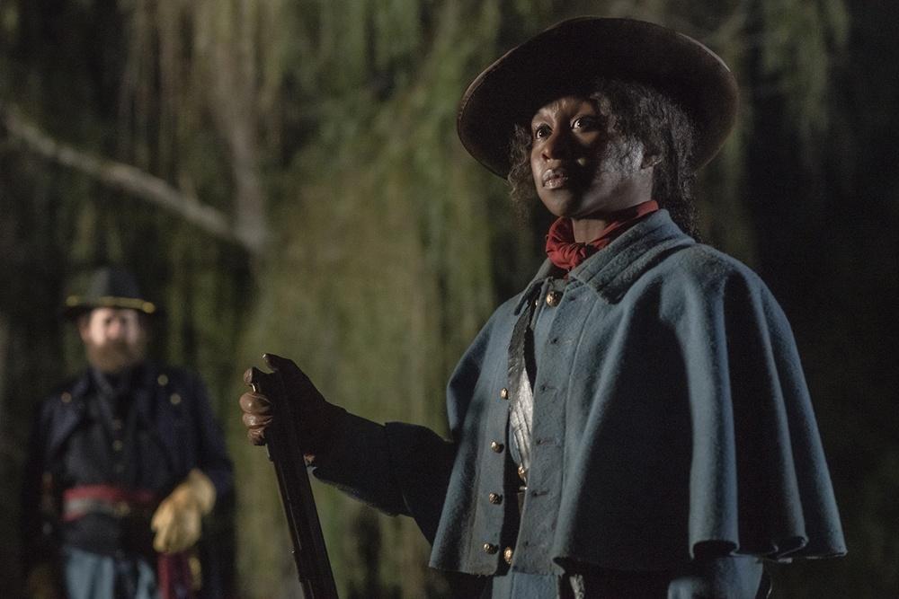 """奴隷解放の英雄""""ハリエット・タブマン""""の戦いを描く『ハリエット』"""