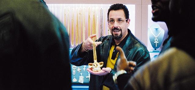 マーティン・スコセッシが製作総指揮の『アンカット・ダイヤモンド』