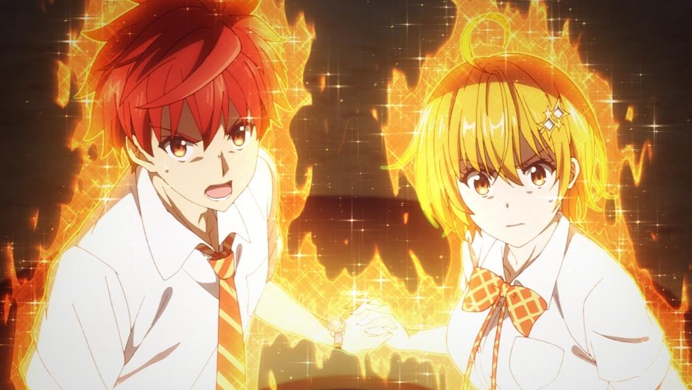 テレビアニメ「ド級編隊エグゼロス」の攻めた第1弾PVが公開