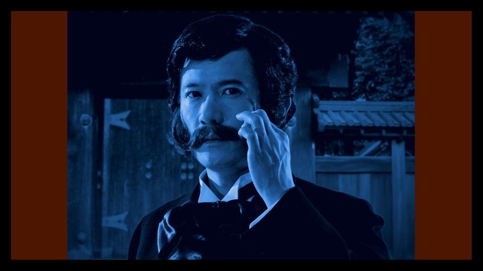 「ゴロウ・デラックス」でのオファーが実現!稲垣吾郎が幕末維新に奮闘した大久保利通を演じる