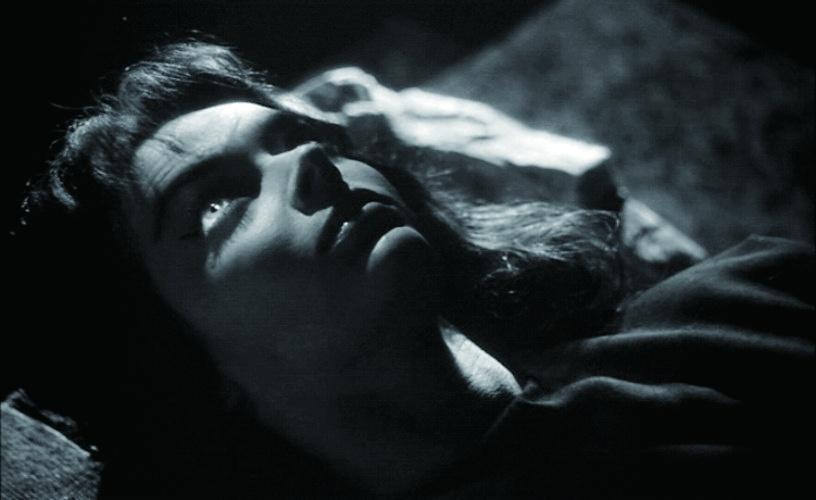 ホラー映画史に残る金字塔的作品『血ぬられた墓標』