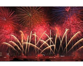 2020年の都内主要花火大会の開催・中止情報