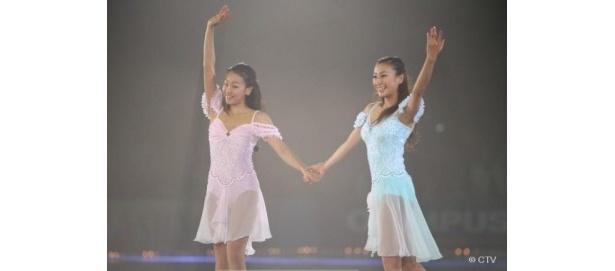 7月23日(土)と24日(日)に愛知、30日(土)と31日(日)に大阪で開催される「THE ICE 2011」