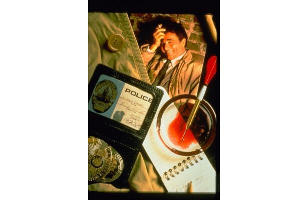 ピーター・フォークさん主演の「刑事コロンボ」から4作品を放送
