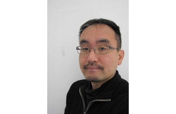 現代芸術家のヤノベケンジさん