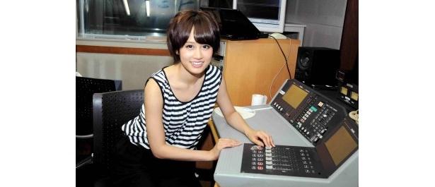 "AKB48で""絶対エース""と呼ばれ、グループを引っ張ってきた前田敦子"