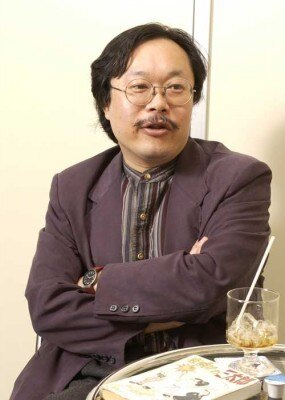 「おおさかカンヴァス」アート座談会に出席を辞退した竹熊健太郎さん。指導ゼミで作品を応募することにしたのが理由。