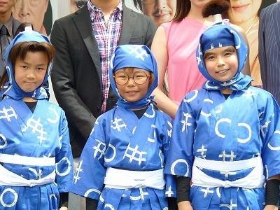 加藤清史郎、忍者になる夢叶った...