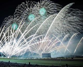 関西の2020年主要花火大会の開催・中止情報