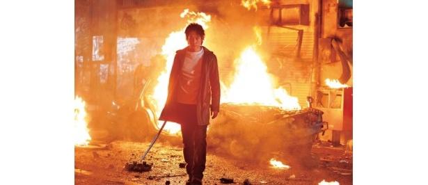 富川国際ファンタスティック映画祭で前売券が1分56秒で完売した『GANTZ PERFECT ANSWER』