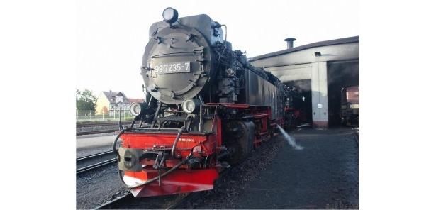 「ドイツ鉄道の旅」ではSL列車や、高速列車ICE、地下鉄、路面電車など、多くの鉄道路線を紹介する