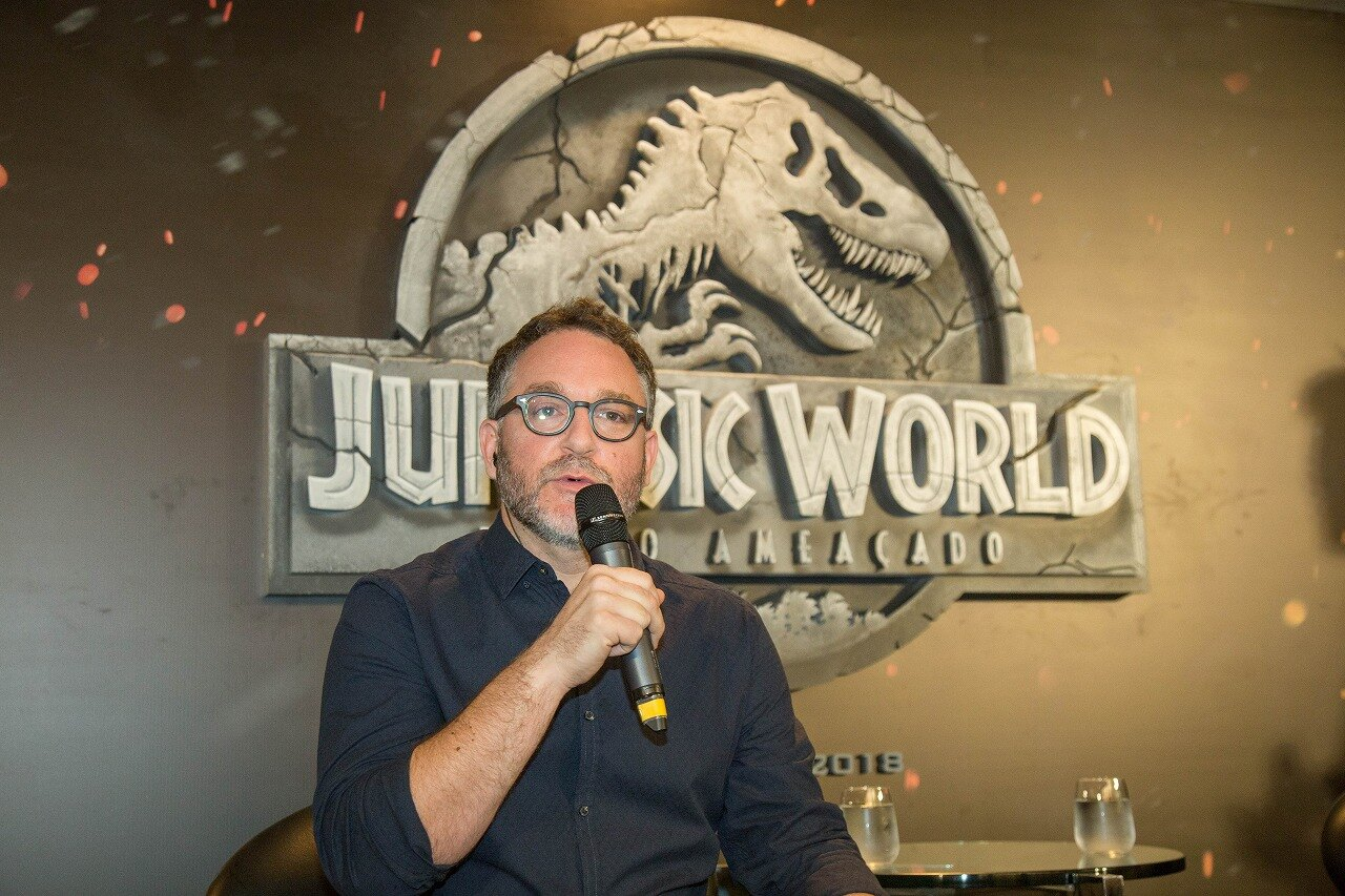 最新作『Jurassic World: Dominion』の監督を務める、コリン・トレボロウ監督