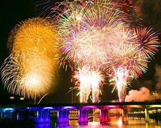 東海地方の2020年主要花火大会の開催・中止情報