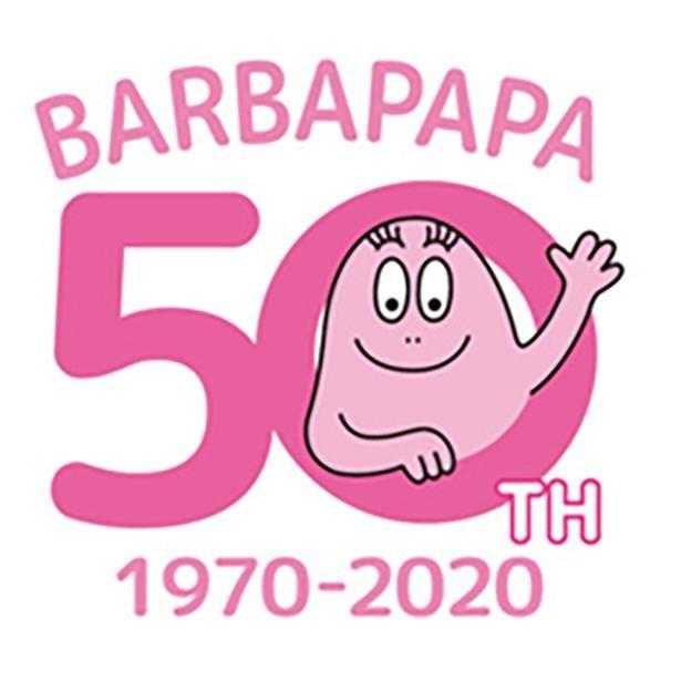 「バーバパパ」は今年で誕生50周年