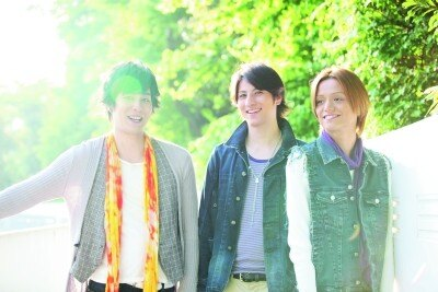 Pure Boys写真集「Sunshine」